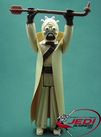 Tusken Raider Sand People Vintage Star Wars