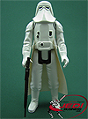 Snowtrooper, German YPS Magazine Pack-in figure
