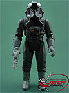 Tie Fighter Pilot, The Empire Strikes Back figure