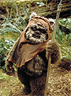 Wicket, Wicket W. Warrick figure