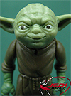 Yoda The Jedi Master Vintage Empire Strikes Back