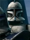 Clone Trooper 501st Legion The Clone Wars Collection