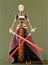 Asajj Ventress, Clone Wars figure