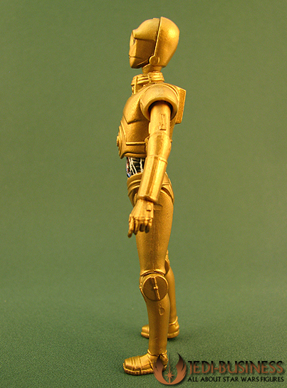 C-3PO Clone Wars The Clone Wars Collection