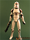 Clone Trooper, Coruscant Guard figure