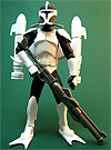 Clone Scuba Trooper, Clone Wars figure