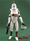 Clone Trooper, With Space Gear figure