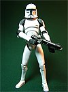 Clone Trooper, Speeder Bike Recon figure