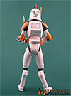 Commander Cody, Clone Wars figure