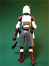Commander Fox, Clone Wars figure