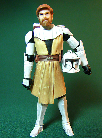 Obi-Wan Kenobi (The Clone Wars Collection)