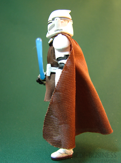 Obi-Wan Kenobi Clone Trooper Outfit The Legacy Collection