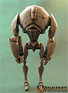 Super Battle Droid, Clone Wars figure
