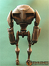 Super Battle Droid Clone Wars The Clone Wars Collection