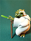 Yoda Clone Wars The Clone Wars Collection
