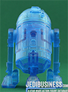 R2-D2, Holographic figure