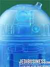 R2-D2 Holographic The Disney Collection