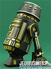 R5-M4 May The 4th Droid The Disney Collection
