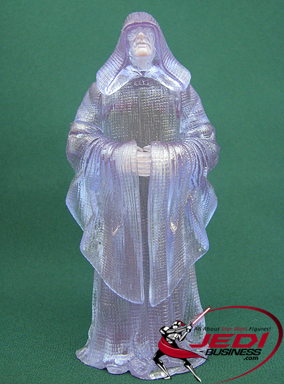 Palpatine (Darth Sidious) Hologram