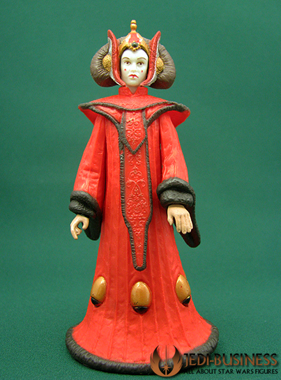 Padmé Amidala Theed Invasion
