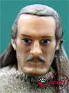 Qui-Gon Jinn, With Eopie figure