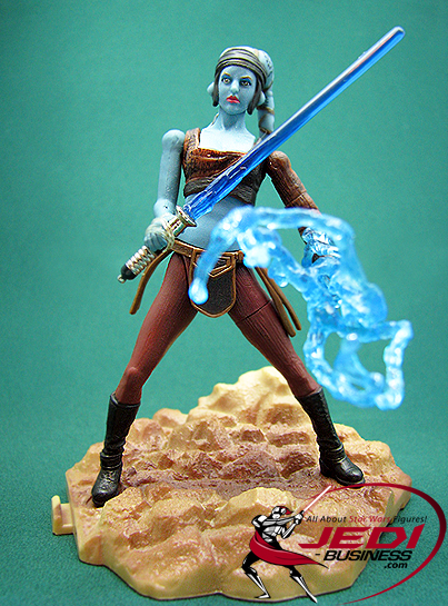 Aayla Secura Battle Of Geonosis