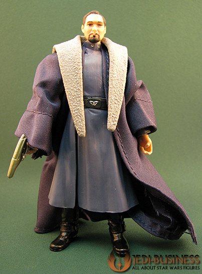Bail Organa Ruler Of Alderaan