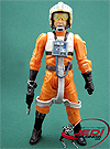 Garven Dreis, Scramble On Yavin 3-Pack figure