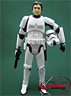 Han Solo, Stormtrooper Disguise figure