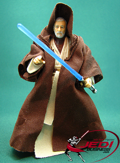 Obi-Wan Kenobi A New Hope