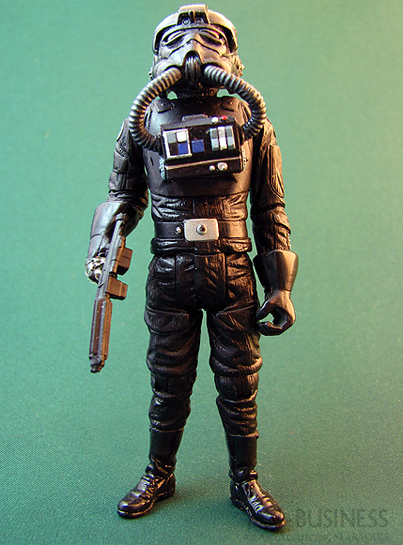 Tie Fighter Pilot Imperial Pilot