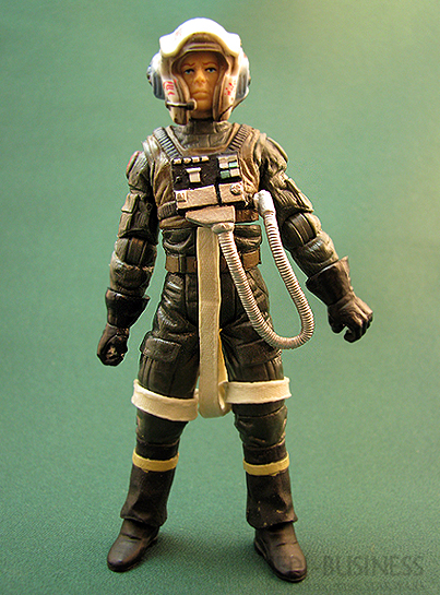 Arvel Crynyd figure, TLCPack-in2008