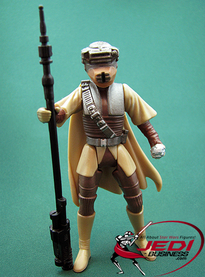Princess Leia Organa Boushh Disguise