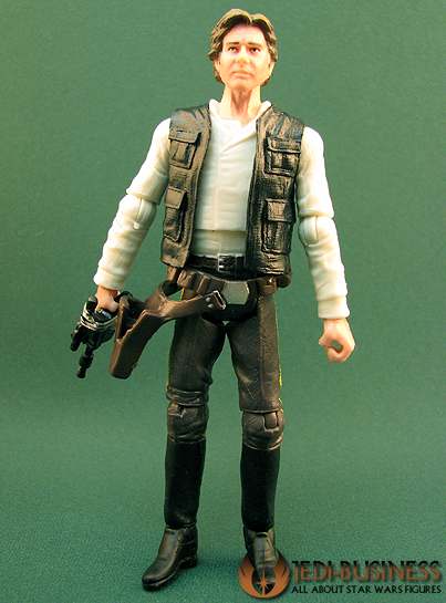 Han Solo Shield Generator The Legacy Collection