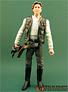 Han Solo, Shield Generator Assault 4-Pack figure