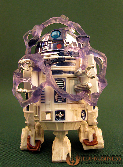 R2-D2 Shield Generator Assault 4-Pack