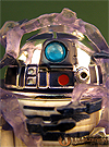 R2-D2 Shield Generator The Legacy Collection