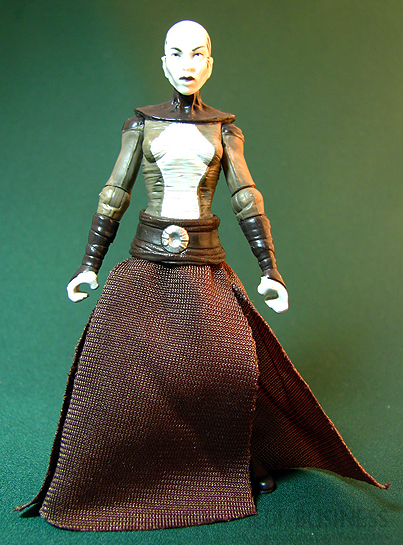 Asajj Ventress Republic Comic Book