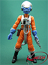 Ibtisam, X-Wing Rogue Squadron #19 figure