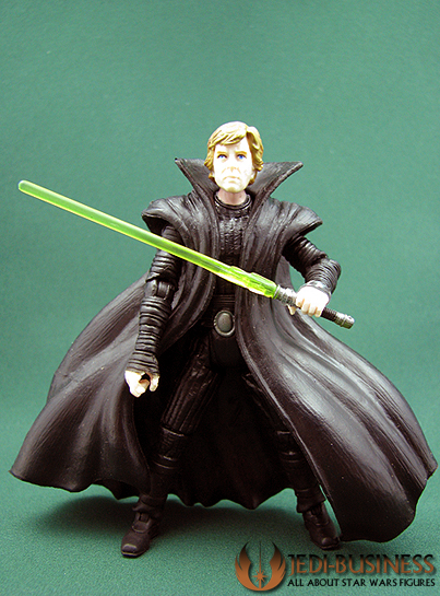 Luke Skywalker Comic 2-Pack #12 - 2008