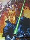 Luke Skywalker Dark Empire II The Legacy Collection