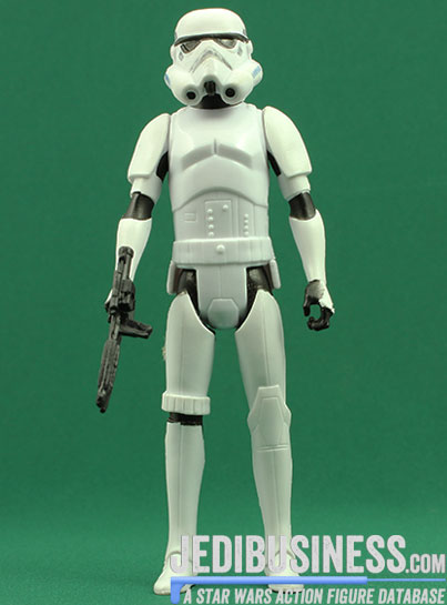 Stormtrooper Star Wars Rebels Saga Legends Series
