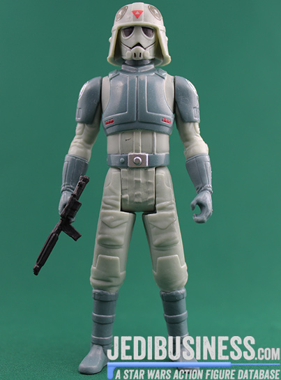 AT-DP Driver figure, swl