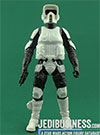 Biker Scout Return Of The Jedi Saga Legends Series