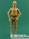 C-3PO Review