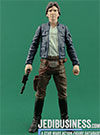 Han Solo, Bespin figure
