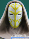 Jedi Temple Guard Figure - The Clone Wars