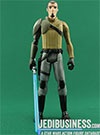 Kanan Jarrus Star Wars Rebels Saga Legends Series