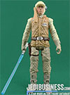 Luke Skywalker The Empire Strikes Back Saga Legends Series