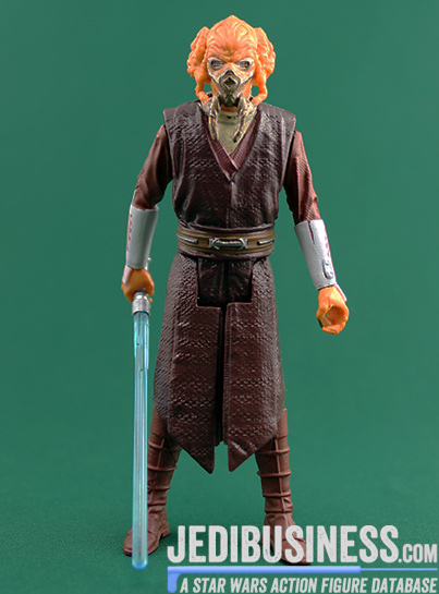 Plo Koon figure, SWLBasic